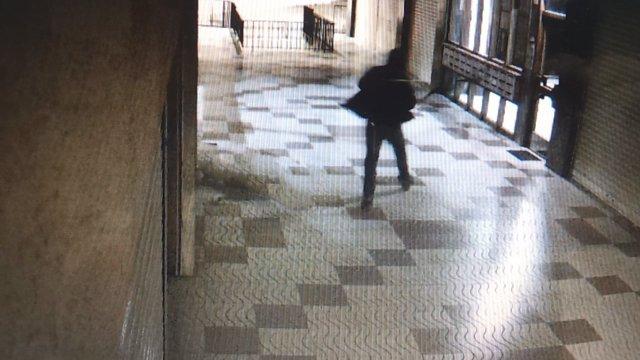 Detenido por asaltar violentamente a ancianos en Girona