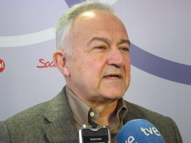 José Luis Méndez Romeu