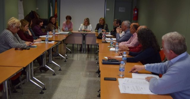Consejo Provincial de Mayores Begoña Tundidor delegada Igualdad