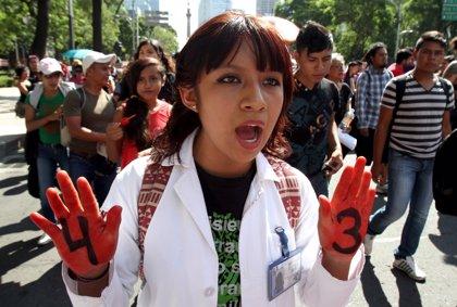 La CIDH dejan 20 recomendaciones a la Procuraduría para investigar el caso Iguala