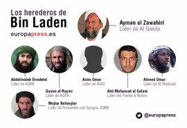 Los herederos de Bin Laden