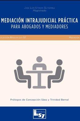 Portada libro José Luis Utrera.