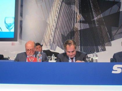 Juan Abelló entra en Saeta, la filial de renovables de ACS