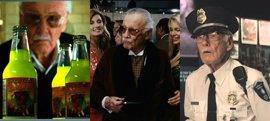 ¿Están conectados todos los cameos de Stan Lee en las películas de personajes de Marvel?