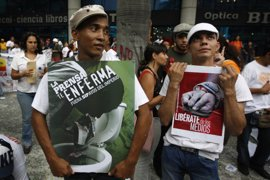 Iberoamérica celebra el Día de la Libertad de Prensa con sus peores cifras en 15 años