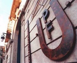 Universitat Pompeu Fabra UPF