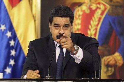 """Maduro: """"No es necesario"""" celebrar un referéndum revocatorio"""