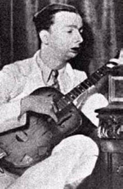 Noel Rosa, el músico de corta vida que cambiaría la samba para siempre