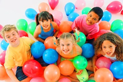 Decorar con globos: ideas para fiestas y eventos