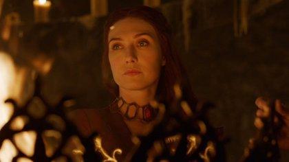Juego de tronos: ¿Qué dice Melisandre en la escena clave del último capítulo?