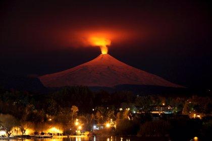 Los volcanes, el nuevo motor para crear energía limpia en Latinoamérica