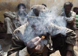El Supremo de India exige advertencias sanitarias más grandes en los paquetes de tabaco