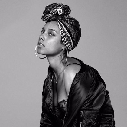 Alicia Keys estrena In common, primer single de su nuevo álbum