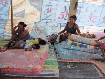 ¿Quieres ayudar a los damnificados por el terremoto de Ecuador?