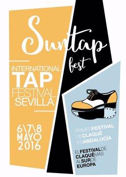 Festival de claqué Suntap