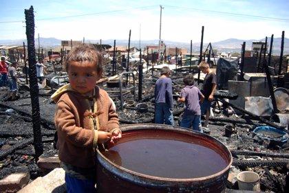 Paraguay reduce levemente los niveles de pobreza en 2015
