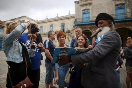Cuba duplica el número de turistas estadounidenses en un año