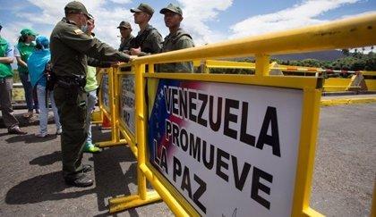 Venezuela y Colombia analizarán el 19 de mayo la reapertura de la frontera