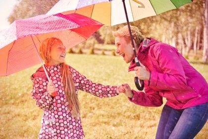 Las lluvias de primavera favorecen la conjuntivitis alérgica