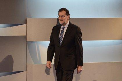 Rajoy vuelve a prometer a los celiacos medidas para mejorar su calidad de vida