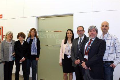 Esteve y el Parc Científic de Barcelona crean una unidad para descubrir nuevos analgésicos