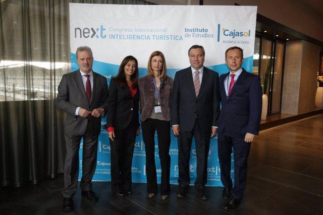 Congreso Inteligencia Turística en Málaga