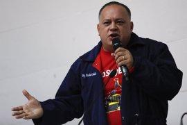 Cabello retoma su ofensiva contra la prensa por vincularle con el narcotráfico