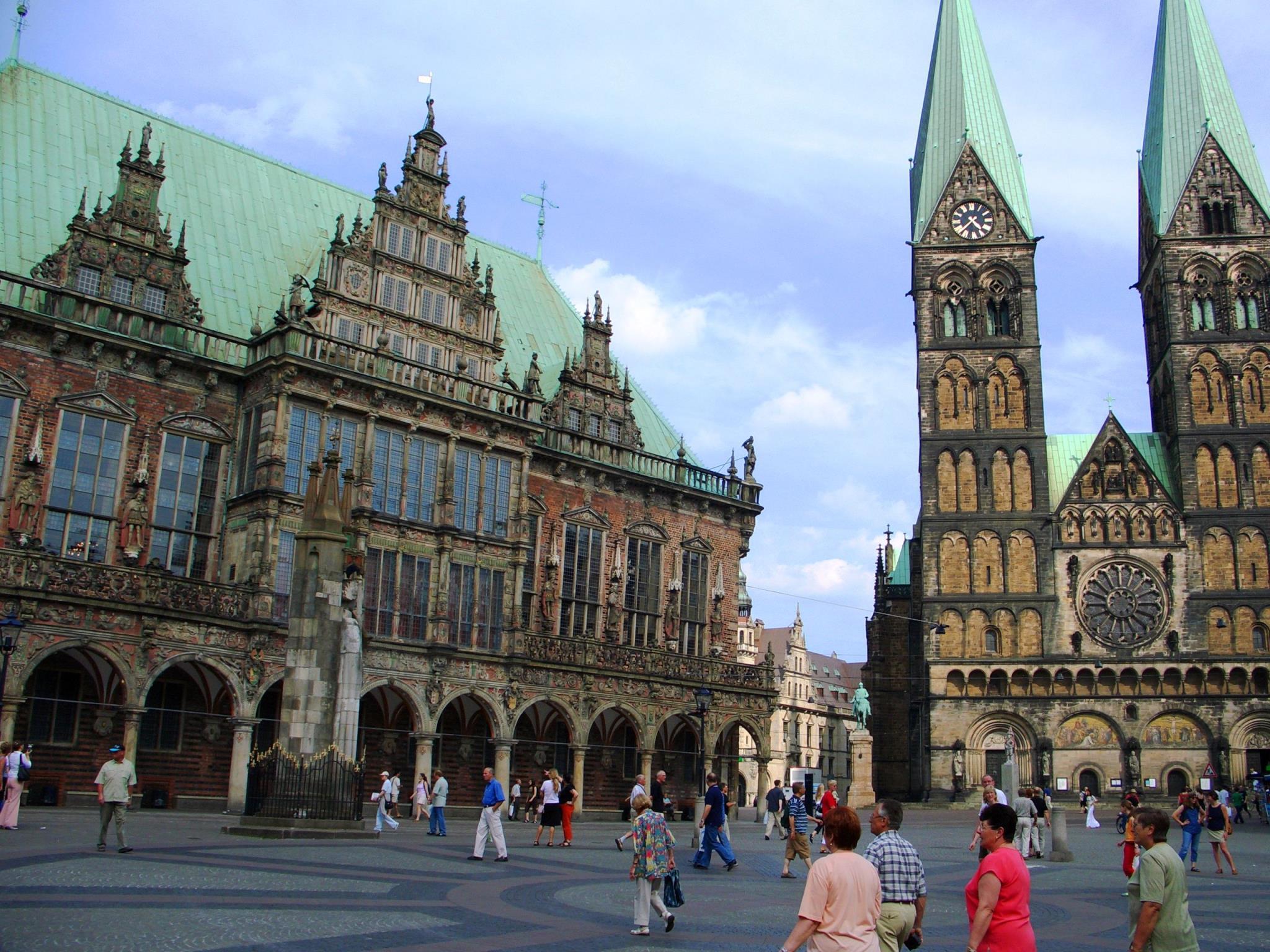 Bremen, Alemania