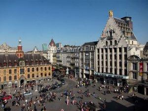 Lille, Francia