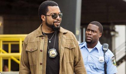 """Ice Cube (Infiltrados en Miami): """"Hago las cosas a mi manera, sin seguir las normas"""""""