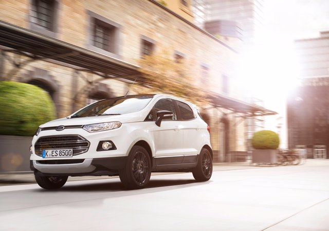 Ford invierte 160 millones en la empresa de software Pivotal