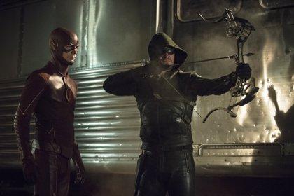 Así serán los finales de temporada de Arrow y The Flash