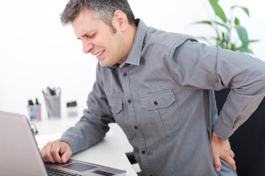Cómo afecta el 'sitting' a la salud