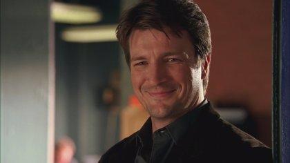 Castle: Nathan Fillion renueva para la 9ª temporada