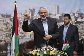 """Hamás asegura que no quiere una """"guerra"""" con Israel pero tampoco tolerará """"incursiones"""""""