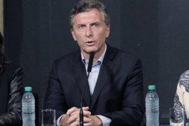 Macri anuncia la entrada en Argentina de 20.000 millones de dólares en inversiones en 2016