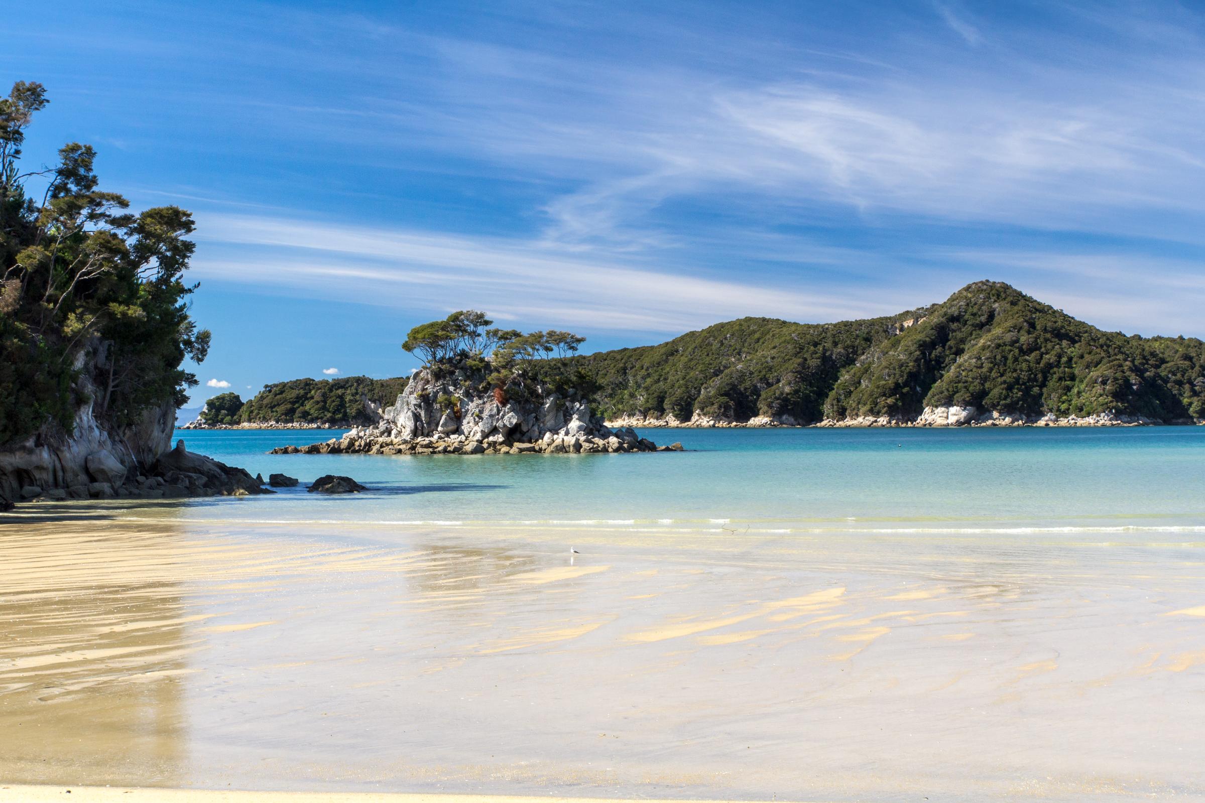 7 destinos para disfrutar del turismo verde