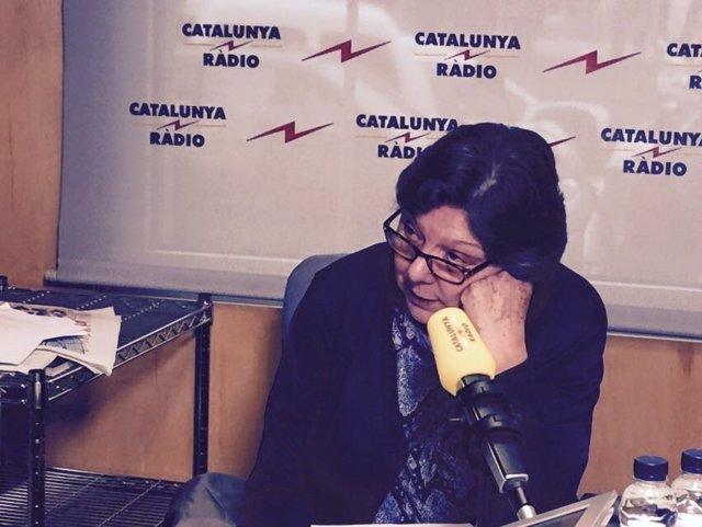 Gabriela Serra, CUP