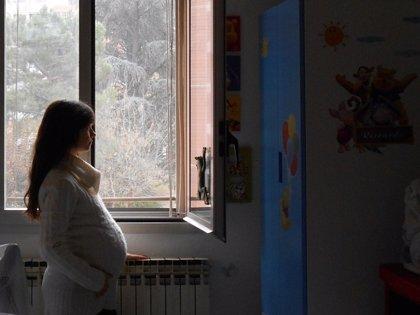 Iberoamérica ante el embarazo adolescente