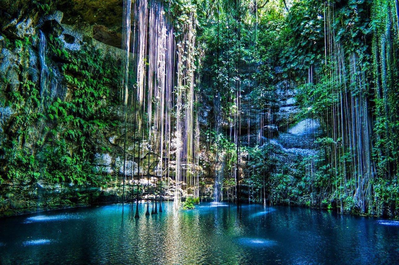 Lugares turísticos de México
