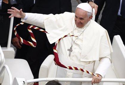"""El director de la película del Papa ve en Francisco un """"ejemplo"""" para los que tienen poder"""