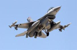 Turquía bombardea posiciones del PKK en el norte de Irak