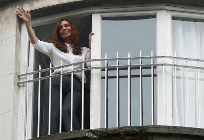 Cerca de 400 cajas de documentos podrían llevar a Cristina Fernández a prisión