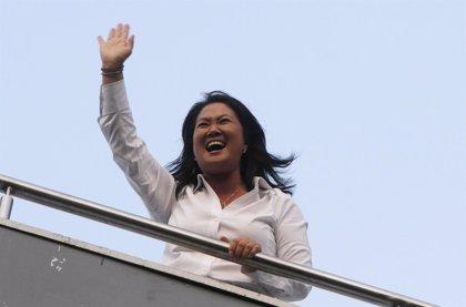 Fujimori ostenta tres puntos de ventaja sobre Kuczynski, según los últimos sondeos
