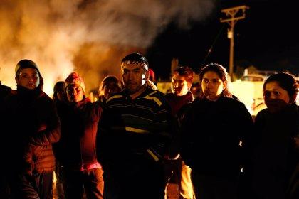 Pescadores de Chiloé advierten de la radicalización de las protestas en Chile