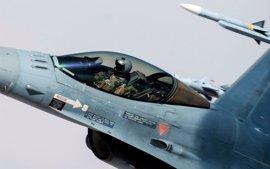 La coalición contra el Estado Islámico lanza 25 bombardeos contra el grupo en Irak y Siria
