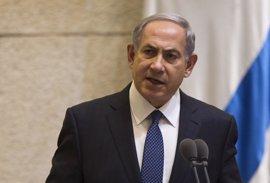 Netanyahu critica al 'número dos' del Ejército por su paralelismo entre Israel y Alemania antes del nazismo