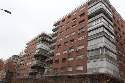 El precio de la vivienda usada baja un 2,3% en abril, según Hogaria.net