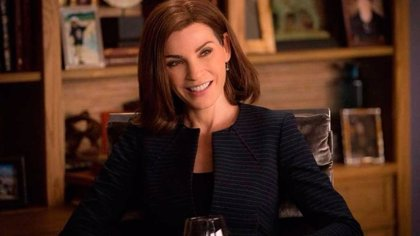 The Good Wife explica el polémico final de la serie