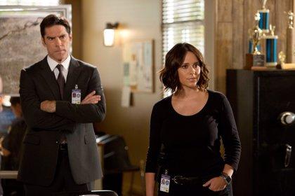 CBS renueva Mentes criminales por una 12ª temporada